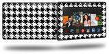 Houndstooth Black and White - Decal Style Skin fits 2013 Amazon Kindle Fire HD 7 inch