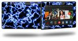 Electrify Blue - Decal Style Skin fits 2013 Amazon Kindle Fire HD 7 inch