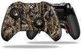 WraptorCamo Grassy Marsh Camo - Decal Style Skin fits Microsoft XBOX One ELITE Wireless Controller (CONTROLLER NOT INCLUDED)