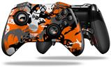 Halloween Ghosts - Decal Style Skin fits Microsoft XBOX One ELITE Wireless Controller (CONTROLLER NOT INCLUDED)