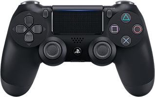 Custom Decal Style Wrap Skin fits Sony PS4 Dualshock Controller