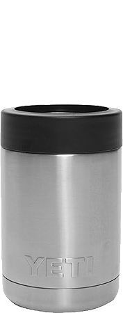 Custom - Decal Style Skin Wrap fits Yeti Rambler Colster (YETI NOT INCLUDED)
